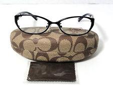 New COACH Prescription Eyeglass Frames HC5029 Ashby 9108 Blue Frame 51-16-135