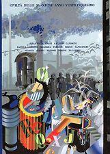 F. D'Arcais = CIVILTÀ DELLE MACCHINE n° 5-6 SETTEMBRE -  DICEMBRE 1977