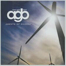 AGENTS OF CHANGE (AARON GREER BAND)  2008, Album and Religious & Devotional