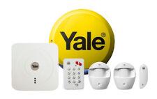 Yale Security SR320 Smart Home Alarm Kit