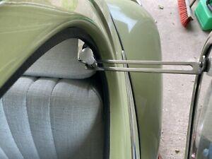 classic vw beetle Pop Out Window Extenders
