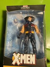 Hasbro Marvel Legends Series - Weapon X 6in. Action Figure (E9170) No Baf