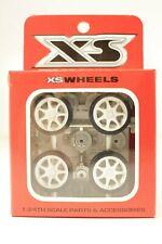 FG MODEL 1//24 Wheel Set for 1//24 BENZ Series FG0002 For All