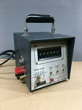 Dial-a-Source TSC 46 THERMOCOUPLE SYSTEM CALIBRATOR