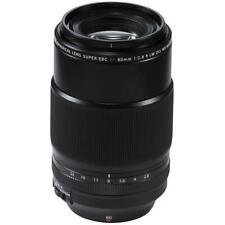 Fujinon Fuji XF 80mm F2.8 R LM OIS WR Macro Lens Agsbeagle