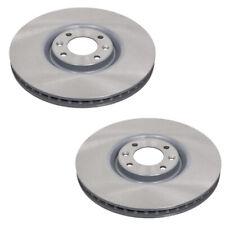 Disque de frein avant X2 CITROEN C4 II DS5 I/II PEUGEOT 308 I/II 4249F6