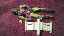Marvel legends Green Goblin (Sand Man baf)