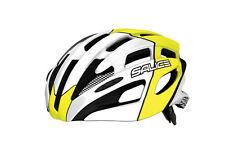 Casco da bici SALICE Mod.SPIN Col.Giallo/HELMET SALICE SPIN YELLOW