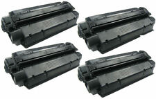 4PK New Compatible Black Toner Cartridges for Canon X25 MF3200 MF3240 MF5530