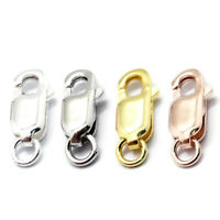 P30//5 Gold Filled Double Trigger Lobster Clasp With Ring 12mm Pack of 1