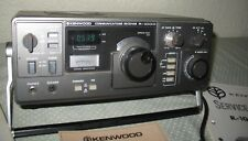 Kenwood R-1000 Shortwave communications Receiver AM SSB CW Radio