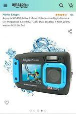 Aquapix W1400 Unterwasserkamera