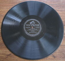 """Perry Como - 78 rpm - """"You're Just In Love"""" / """"It's A Lovely Day Today"""" - VG"""