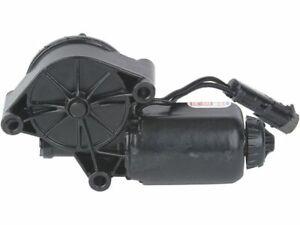 For 1991-1992 Saturn SC Headlight Motor Left Cardone 59361MG Headlight Motor