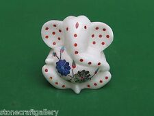 Lord Ganesh Religious Marble Handmade Sculpture Home Decorative