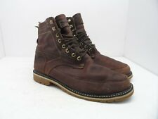 "Timberland Men's Chestnut Ridge 6"" Waterproof Boots A1288 Brown Size 11M"