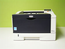 Kyocera Mita FS-1370DN B&W Laser Printer - Multiple Units Available - Pre-owned