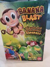 Banana Blast 4 players+
