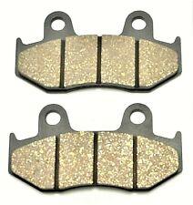 2006-11 Front Brake Pads For YAMAHA Raptor 700 700R YFM700R