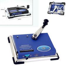 MIKROMATIC Zigarettenstopfer MICROMATIC Zigarettenmaschine Stopfmaschine NEU HY