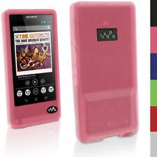 Accessori rosa per lettori MP3 Sony