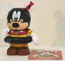 "Walt Disney Vinylmation ""How to Swim"" Have-a-Laugh series by Eric caszatt card"