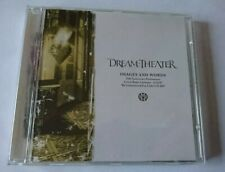 Dream Theater - Promo cd DTIFC 010 - Images and Words 15th Anniversary