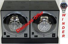 Boxy Brand Brick Dual Automatic Watch Winder System 2E2   - Brilliant!