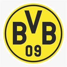 Borussia Dortmund #1 UEFA DieCut Vinyl Decal Sticker Buy 1 Get 2 FREE
