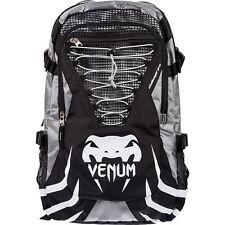 "Venum Backpack ""Challenger pro"" black/grey, 1010 - Rucksacck - MMA-Tasche"