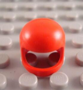 LEGO Classic Red Space Helmet Minifigure Body Part