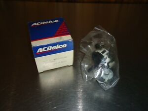 New NOS GM AcDelco Heater A/C Control Switch 10413904 Buick Regal Century
