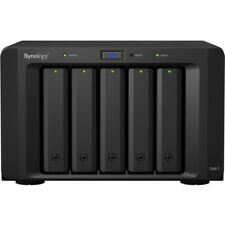 Synology DX517 70tb Expansion 5x14000gb Toshiba Enterprise Capacity Drives