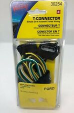 T-connector Trailer Wiring  FOR 08-Current Ford Focus #30254 Wire Valley Kit