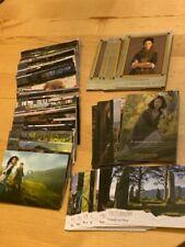 Outlander Season 1 Mini Master Set of 99 Cards