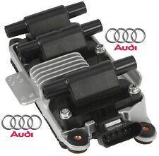 NEW Audi A4 A6 Quattro VW Passat 2.8L V6 Ignition Coil Genuine 078 905 104 A