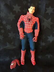 "Spiderman 13"" Doll Figure - Toby McGuire"