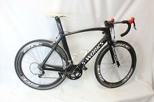 2012 Specialized S-Works Venge SRAM Red Black Edition Road Bike 54cm Retail 8800