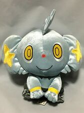New Pokemon plush / Super DX SHINX  / BANPRESTO 2008 / Japan official doll