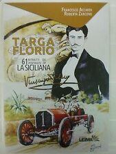 F. ACCARDI - TARGA FLORIO 61 RITRATTI DE LA SICILIANA - LEIMA