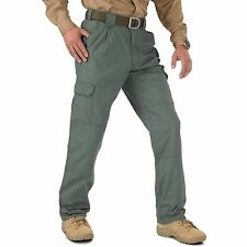 SHORT SALE - 5.11 TACTICAL PANTS - OD GREEN