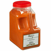 Bulk Ground Red Cayenne Pepper, Spice Seasoning (select size below)