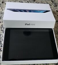 Pre-Owned Apple iPad Mini 1st Gen. 16GB, WiFi, 7.9in - Space Gray
