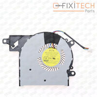 CPU Cooling Fan For HP Pavilion X360 13-s150sa, 13-s101tu, 13-s131ng