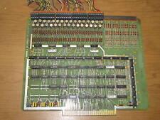 Bosch 032862-2037 Output M Circuit Board Card Module Plc