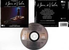 LE JOUEUR DE VIOLON - Berry,Berléand (CD BOF/OST) Gidon Kreme 1994