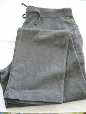 POLO by RALPH LAUREN  ATHLETIC PANTS-XL-GRAY-NWT-AUTHENTIC