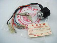 NOS Ignition Key Switch HONDA S90 S90Z CS90 K1 CL90 JP