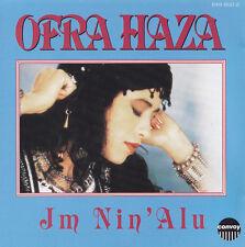 OFRA HAZA - CD - IM NIN'ALU