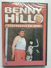 COLLECTION BENNY HILL ........... DVD N°18 ( épisodes 35 et 36 )
